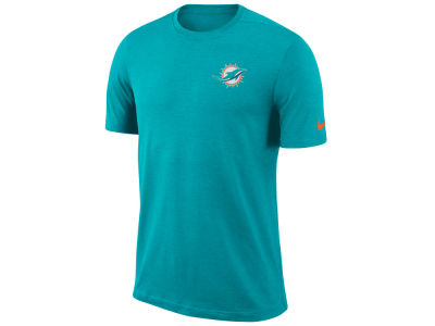 Miami Dolphins Nike 2018 NFL Men's Coaches T-shirt