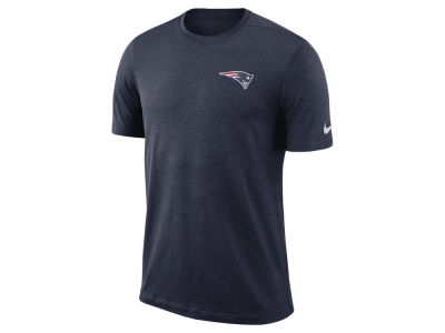 New England Patriots Nike 2018 NFL Men's Coaches T-shirt