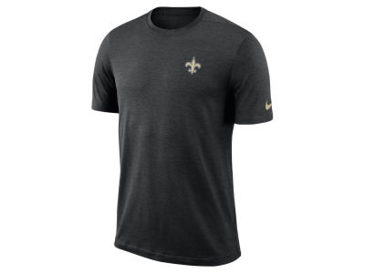 New Orleans Saints Nike 2018 NFL Men's Coaches T-shirt