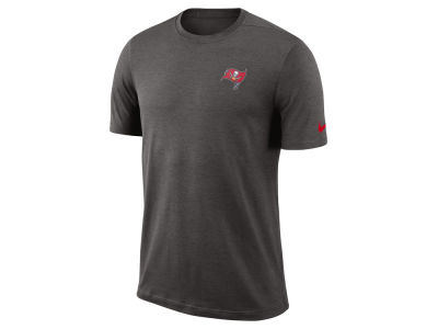 Tampa Bay Buccaneers Nike 2018 NFL Men's Coaches T-shirt