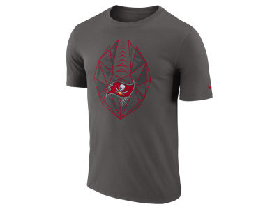 Tampa Bay Buccaneers Nike 2018 NFL Men's Icon T-Shirt