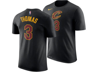 Cleveland Cavaliers Isaiah Thomas Nike NBA Men's Statement Player T-shirt