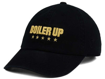 Purdue Boilermakers Top of the World 2017 Military Appreciation Cap