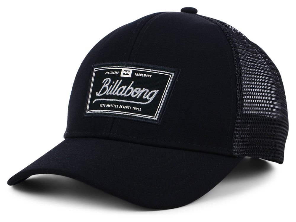 30cce6bbd6dc5f ... order billabong walled trucker cap a8d60 1d473