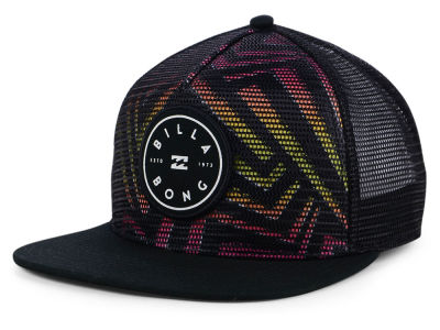 Billabong Rotor Mesh Trucker Cap