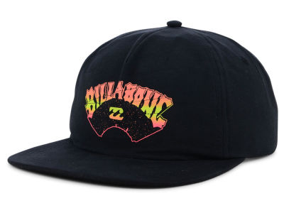 Billabong Reissue Snapback Cap