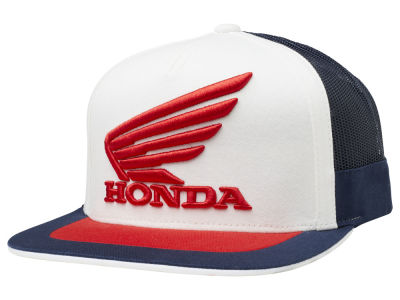 Fox Racing Honda Snapback Cap