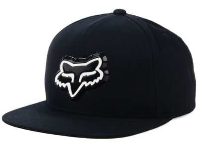 Fox Racing Ingratiate Snapback Cap