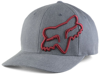 Fox Racing Clouded Flex Fit Cap
