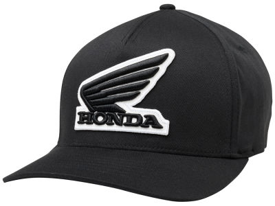 Fox Racing Honda Flex Fit Cap
