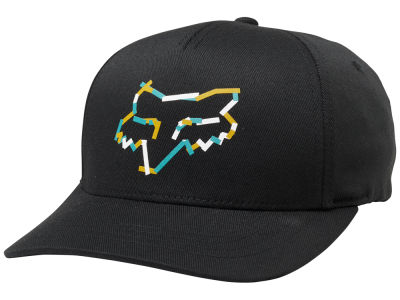 Fox Racing Youth Heritic Force Flex Cap