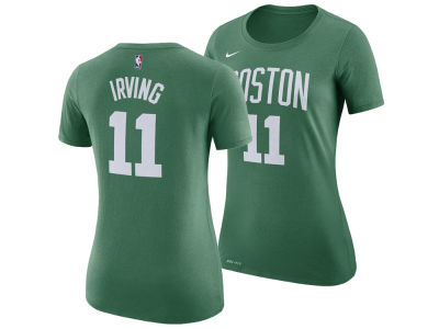 Boston Celtics Kyrie Irving Nike NBA Women's Name and Number Player T-Shirt
