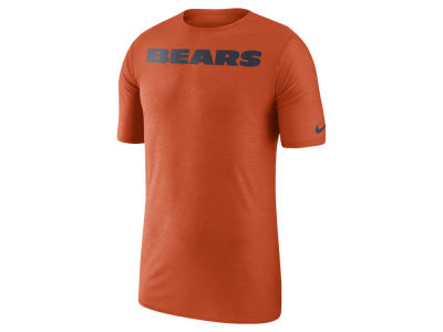 Chicago Bears Nike 2018 NFL Men's Player Top T-shirt