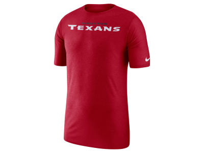 Houston Texans Nike 2018 NFL Men's Player Top T-shirt