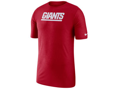 New York Giants Nike 2018 NFL Men's Player Top T-shirt
