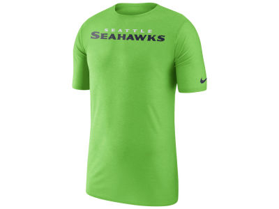 Seattle Seahawks Nike 2018 NFL Men's Player Top T-shirt