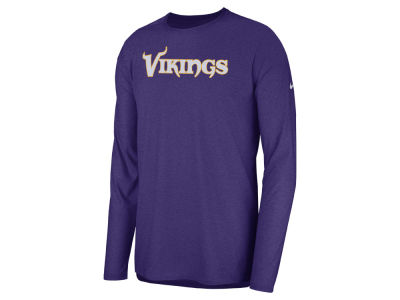 435669132 ... low cost minnesota vikings nike 2018 nfl mens player top long sleeve t  shirt 0d62a 1d079 ...