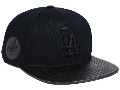 Los Angeles Dodgers Pro Standard MLB Reflective Patch Cap