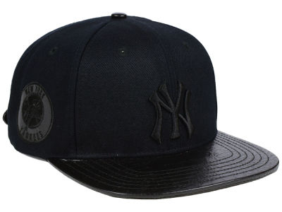 New York Yankees Pro Standard MLB Reflective Patch Cap