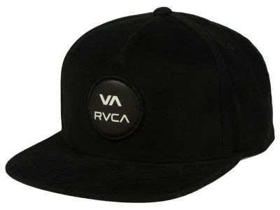 312abe8ca8f79 where to buy rvca mens va all the way trucker hat dc8b1 32dc8  inexpensive  rvca neo patch snapback cap 2a70a 9858c
