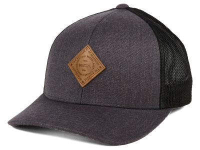 RVCA The Finley Trucker Cap