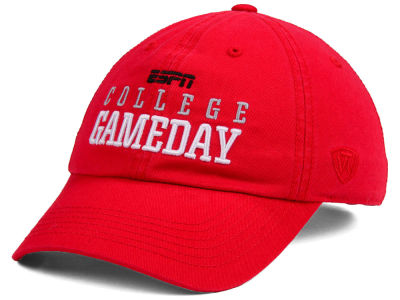 Ohio State Buckeyes Top of the World 2017 ESPN College Game Day Adjustable Cap