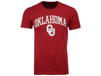 Oklahoma Sooners 2 for $28  The Victory NCAA Men's Midsize T-Shirt