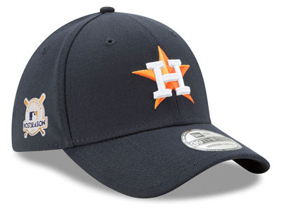 Houston Astros New Era 2017 MLB Youth Post Season 39THIRTY Cap