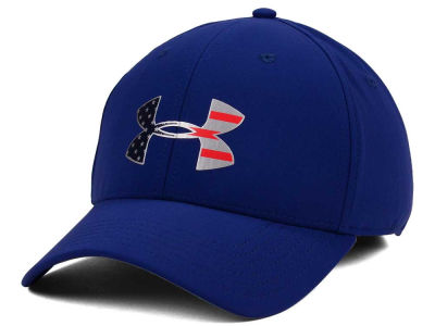 Under Armour Freedom Low Profile Cap