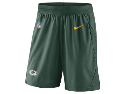 Green Bay Packers Nike NFL Men's Fly Knit Short