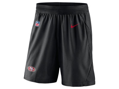 San Francisco 49ers Nike NFL Men's Fly Knit Short