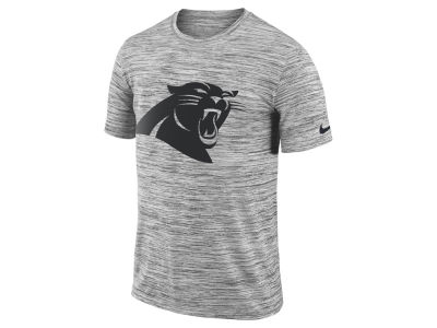 Carolina Panthers Nike NFL Men's Legend Velocity Travel T-Shirt