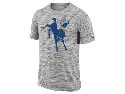 Indianapolis Colts Nike NFL Men's Legend Velocity Travel T-Shirt