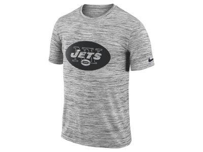 New York Jets Nike NFL Men's Legend Velocity Travel T-Shirt