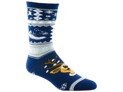 Vancouver Canucks Holiday Socks