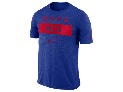 Buffalo Bills Nike NFL Men's Legend Lift T-Shirt