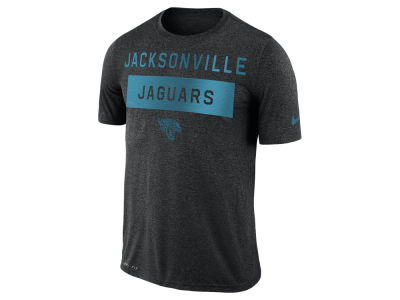 Jacksonville Jaguars Nike NFL Men's Legend Lift T-Shirt