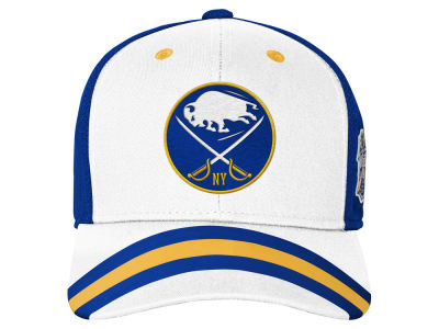 Buffalo Sabres Outerstuff NHL Winter Classic Youth Adjustable Cap