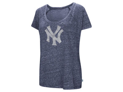 New York Yankees G-III Sports MLB Women's Outfielder T-Shirt