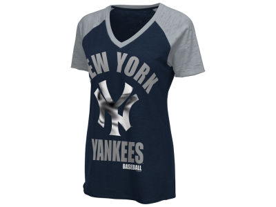 New York Yankees G-III Sports MLB Women's Game On T-Shirt