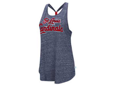 St. Louis Cardinals G-III Sports MLB Women's Bleacher Tank