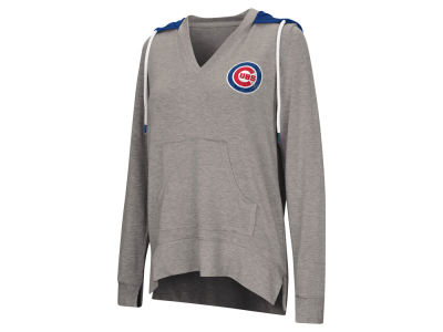 Chicago Cubs G-III Sports MLB Women's Ring Time Hoodie