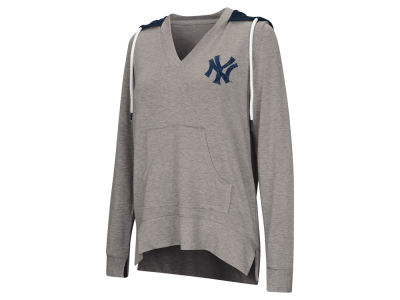 New York Yankees G-III Sports MLB Women's Ring Time Hoodie