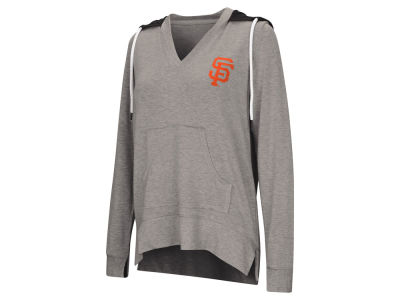San Francisco Giants G-III Sports MLB Women's Ring Time Hoodie