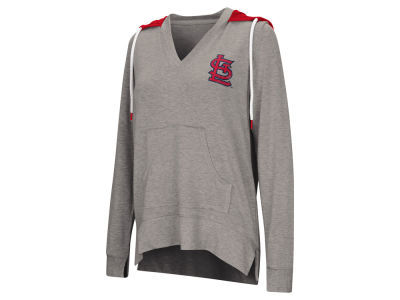 St. Louis Cardinals G-III Sports MLB Women's Ring Time Hoodie