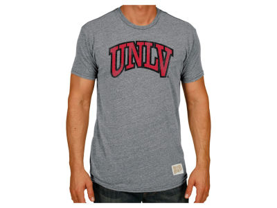 UNLV Runnin Rebels 2 for $28  NCAA Tri-Blend Logo T-Shirt