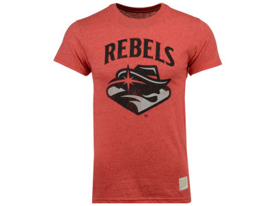 UNLV Runnin Rebels 2 for $28  NCAA Mock Twist T-Shirt