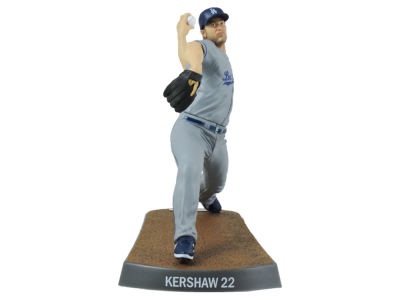 Los Angeles Dodgers Clayton Kershaw 6inch MLB Figure