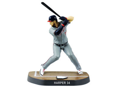 Washington Nationals Bryce Harper 6inch MLB Figure