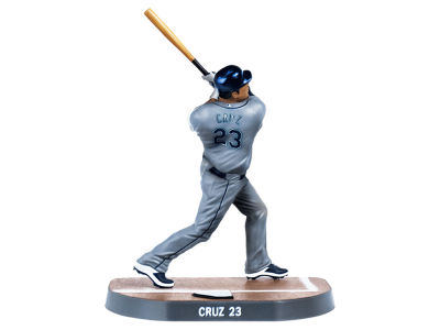 Seattle Mariners NELSON CRUZ 6inch MLB Figure